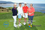 Dell Executive Golf at Pebble Beach 2016