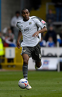Photo: Jed Wee/Sportsbeat Images.<br /> Carlisle United v Bristol City. Coca Cola League 1. 21/04/2007.<br /> <br /> Bristol City's Kevin Betsy.