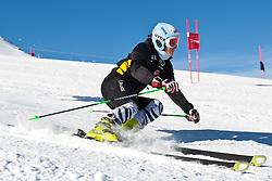 04.10.2010, Rettenbachferner, Soelden, AUT, Medientag des Deutschen Skiverband 2010, im Bild Kathrin Hölzl. EXPA Pictures © 2010, PhotoCredit: EXPA/ J. Groder