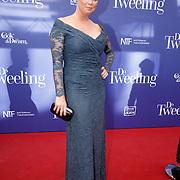 NLD/Amsterdam/20151011 - Inloop premiere De Tweeling, Bridget Maasland