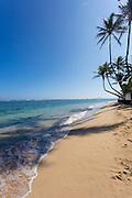 Kaaawa, Beach, Windward, Oahu, Hawaii