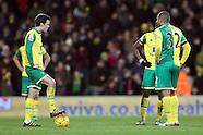 Norwich City v Tottenham Hotspur 020216