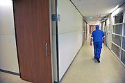 Nederland, Nijmegen, 2-2-2012Op de nieuwe en state of the art operatieafdeling van het umc radboud.Foto: Flip Franssen