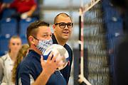 2021 FAU Volleyball vs Wofford