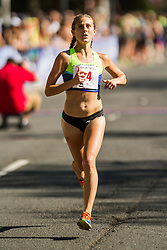 New Haven Road Race 20K: USATF Championship: Marci Gage
