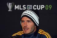 2009.11.20 MLS: Los Angeles Media