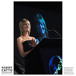 Aimee McCammon at the Spada Conference 06 at the Hyatt Regency Hotel, Auckland, New Zealand.<br />