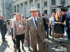 Dick DeGuerin, Attorney