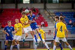 NK Bravo Ljubljana vs. NK Dinamo Zagreb during the Ljubljana Open Cup 2021. , on 12.06.2021 in ZAK Stadium, Ljubljana, Slovenia. Photo by Urban Meglič / Sportida