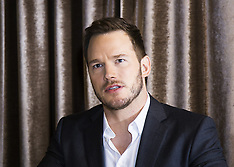 Chris Pratt - 07 Dec 2016