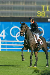 Schroder Gerco-Monaco<br /> Olympic Games Athens 2004<br /> Photo © Hippo Foto