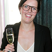 NLD/Ridderkerk/20130506 - Presentatie Helden 18, Marieke van der Wal