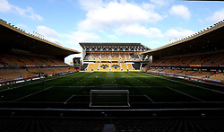 A general view of Molineux, home of Wolverhampton Wanderers - Mandatory by-line: Robbie Stephenson/JMP - 05/11/2016 - FOOTBALL - Molineux - Wolverhampton, England - Wolverhampton Wanderers v Derby County - Sky Bet Championship