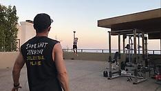 Celebrity Instagram 25 July 2017