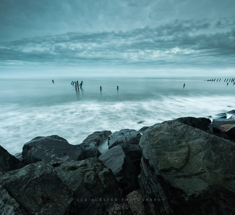Another of the Happisburgh shots form Saturday