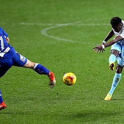 Coventry City v Chesterfield