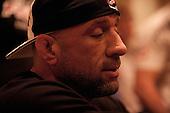 UFC 109 Prefight