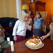 Verjaardag Diana Janssen 3 jaar