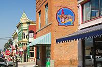 Philipsburg Montana