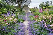 Wollerton Old Hall Garden - June