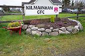 Kilmainham GFC Pitch/Facilities