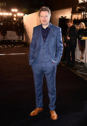 Liam Neeson attending The White Crow UK Premiere held at the Curzon Mayfair, London.