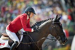 Foster Tiffany, CAN, Tripple X III<br /> Olympic Games Rio 2016<br /> © Hippo Foto - Dirk Caremans<br /> 17/08/16