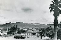 1913 Los Feliz School