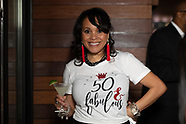Janice Thomas - 50th