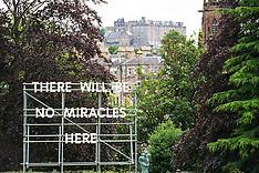 Signs of Pessimism | Edinburgh | 28 July 2016