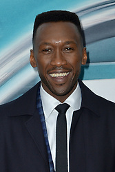 November 13, 2018 - New York, NY, USA - November 13, 2018 New York City..Mahershala Ali attending the premiere of 'Green Book' on November 13, 2018 in New York City. (Credit Image: © Kristin Callahan/Ace Pictures via ZUMA Press)