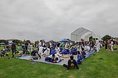 JIU JITSU IN THE PARK - IRVINE SEPT 2017