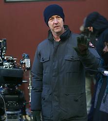"Edward Norton directing ""Motherless Brooklyn"" in New York City. 05 Feb 2018 Pictured: Edward Norton. Photo credit: SteveSands/NewYorkNewswire/MEGA TheMegaAgency.com +1 888 505 6342"