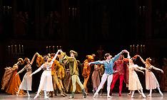 Royal Ballet Romeo & Juliet 2nd October 2021