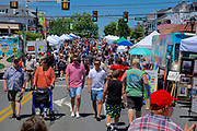 West Reading Art Fest, Berks Co., PA