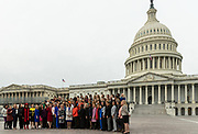 Women of the 116th Congress for the United States of America