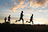 Two Oceans Ultra Marathon 2013