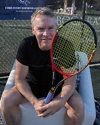 November 3, 2017 - Boca Raton, Florida, US - Actor and film director TATE DONOVAN, at the Boca Raton Resort & Club, prior to the 2017 Chris Evert/ Raymond James Pro Celebrity Tennis Classic. Chris Evert Charities has raised more than $23 million in an ongoing campaign for Florida's most at-risk children. (Credit Image: © Arnold Drapkin via ZUMA Wire)