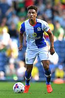 Adam Henley, Blackburn Rovers