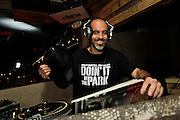 Philadelphia - Sundae Memorial Day w. Bobbito Garcia aka Kool Bob Love at Morgan's Pier..