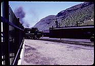 RDS039 D&RGW Durango, Cimarron, Cumbres Ops,