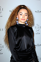 Ella Eyre, The ELLE List 2019 VIP Party, The Petersham, London, UK, 19 June 2019, Photo by Richard Goldschmidt