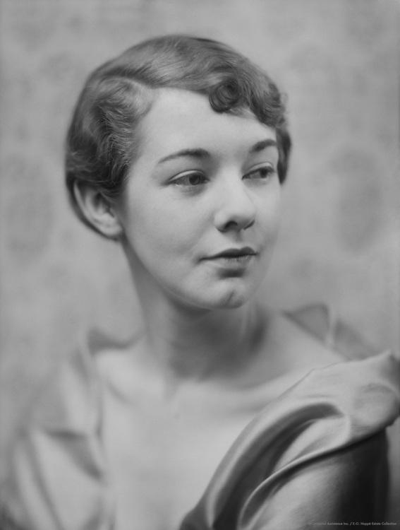 Dorothy Mew, 1931