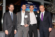 Institutional Investor's America's Most Honored Companies Awards Dinner and Ceremony celebrated the 145 U.S. companies who ranked at the top of Institutional Investor's All-America Executive Team research for their corporate leadership and investor relations.