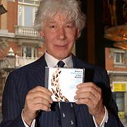 Presentatie Unicef CD Amsterdam, Paul van Vliet