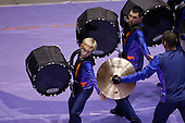 Acadiana HS Percussion - ED White Show