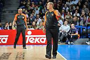 DESCRIZIONE : Eurolega Euroleague 2014/15 Gir.A Real Madrid - Dinamo Banco di Sardegna Sassari<br /> GIOCATORE : Sinisa Herceg<br /> CATEGORIA : Arbitro Referee<br /> SQUADRA : Arbitro Referee<br /> EVENTO : Eurolega Euroleague 2014/2015<br /> GARA : Real Madrid - Dinamo Banco di Sardegna Sassari<br /> DATA : 05/11/2014<br /> SPORT : Pallacanestro <br /> AUTORE : Agenzia Ciamillo-Castoria / Luigi Canu<br /> Galleria : Eurolega Euroleague 2014/2015<br /> Fotonotizia : Eurolega Euroleague 2014/15 Gir.A Real Madrid - Dinamo Banco di Sardegna Sassari<br /> Predefinita :