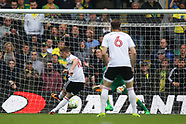 Norwich City v Fulham 140417