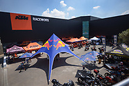 2019 RaceWorx KTM grand opening