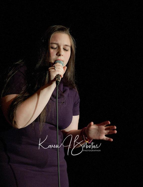 LHS Teacher Student Talent Show March 29, 2012.